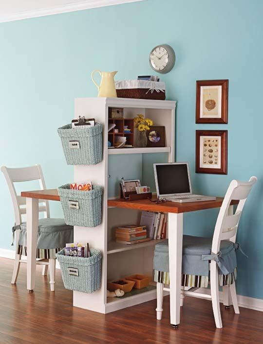 table-meuble bureau dans Bureau